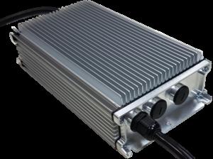 DDP600 SC Sealed AC/DC Power Supplies