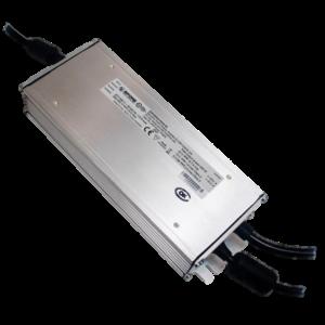 DDP400 High Input Voltage AC/DC Power Supply