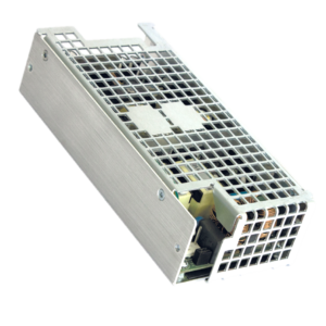 DDP400 Perforated Cover AC/DC Power Supply