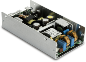 DDP400 U-Chassis AC/DC Power Supply