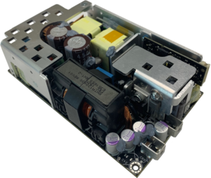 DDP460 Open Frame AC/DC Power Supply