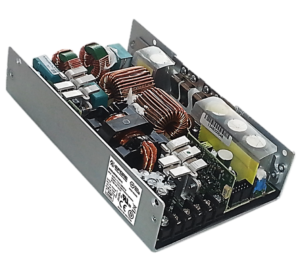 DDP600 U-Chassis Medical Grade Power Supply