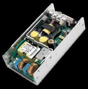 MDP400 U-Chassis Medical Grade Power Supply