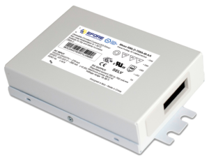 Meso 25 Metal Case Programmable LED Driver