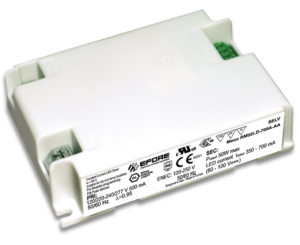 Meso 50 Wireless RFID Programmable LED Driver