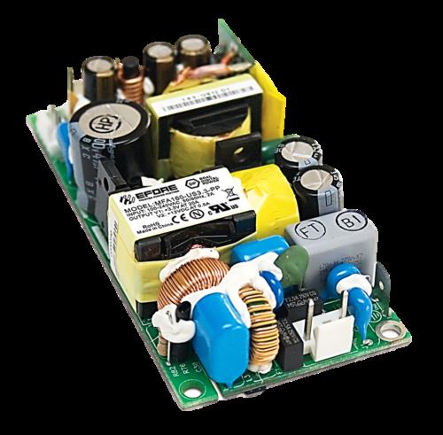 MFA160 Medical Grade Power Supply