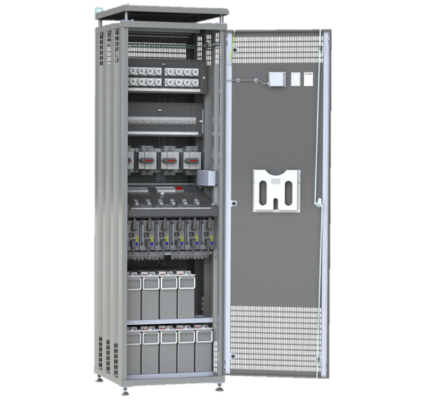Opus HE DC Power System