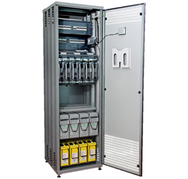 Opus C DC Power System