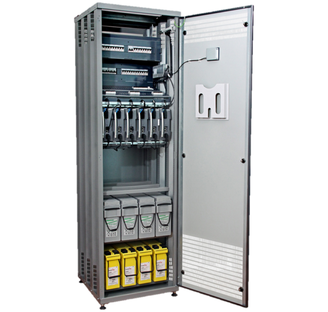 Opus C DC Power System