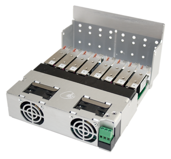 RCB1200 Multi-Output Power Supply